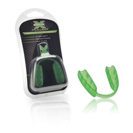 Dr.Brux Rilax POWER - szyna relaksacyjna termoformowalna dla osób czynnie uprawiających sport - 1 sztuka