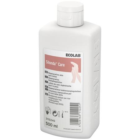 ECOLAB Silonda Lipid - krem regenerujący do skóry, 500 ml