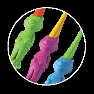 ELGYDIUM Baby Brush- szczoteczka do mycia zębów dla dzieci do 2 roku życia