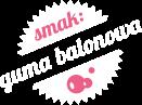 FreshLine   Jednorazowa szczoteczka do mycia zębów dla dzieci o smaku gumy balonowej