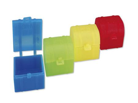 MIRATOI Nr. 13 - szkatułka na mleczne zęby, nagroda dla Dzielnego Pacjenta