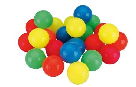 MIRATOI Nr. 8 - piłka kauczukowa, nagrody dla Dzielnego Pacjenta