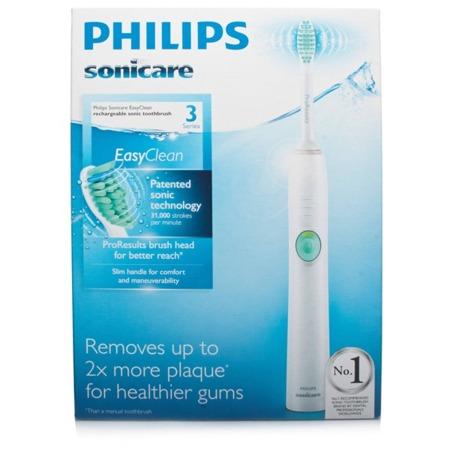 Philips Sonicare HX6511/50  Easy Clean - Szczoteczka elektryczna (soniczna)