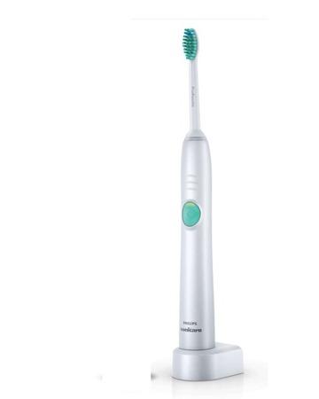 Philips Sonicare HX6511  Easy Clean Gift Pack - szczoteczka soniczna do mycia zębów + GRATIS kosmetyczka i 2 końcówki wymienne- zestaw HX6511/33