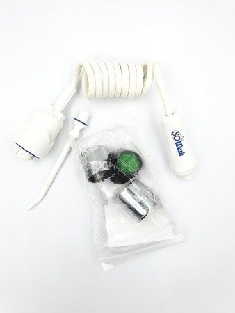 SOWash Waterjet irygator wodny do czyszczenia implantów, protez i aparatów ortodontycznych