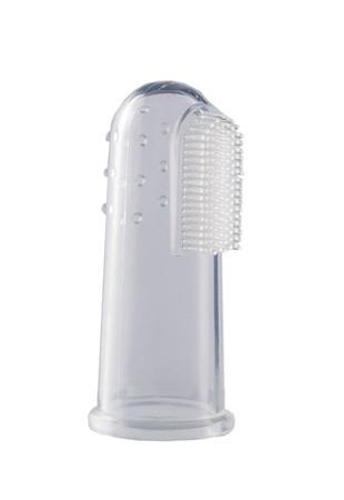 SPLAT JUNIOR (0-4) 55ml wanilia - bio-aktywna pasta do zębów dla dzieci w wieku od 0 do 4 lat plus szczotka slikonowa dla niemowląt  gratis