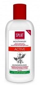 SPLAT Professional ACTIVE 275 ml -  płyn do płukania ust przeciwko stanom zapalnym dziąseł