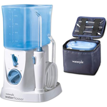 Waterpik WP-300 E2 TRAVELER+ 4 końcowki (PL) -  irygator dentystyczny  turystyczny