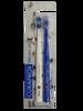 CURAPROX CS 5460 WINTER Blue Ultra Soft - ultra miękka szczoteczka do mycia zębów i masażu dziąseł, zestaw 2 sztuki